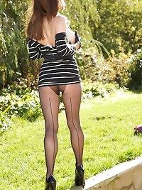 Naughty Dress