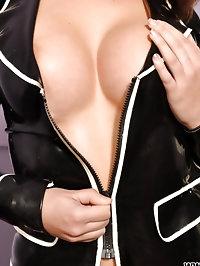 jessie marie jacket leggings