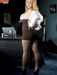Wanted! More Secretaries Like Sunshine