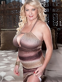 Busty MILF of the Month