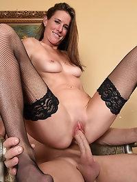 Beautiful Sofie Marie Having Sex