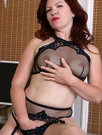 Horny Secretary Kimberlee Cline