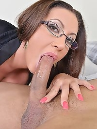 Blowjob for Boy Toy