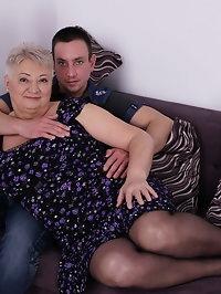 This big mama loves a good hard stiffy