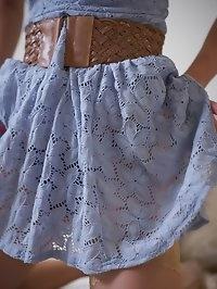 Sam Tye Sunny Dress
