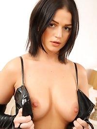 Holly Pvc 1