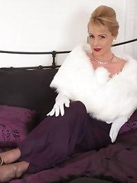 Clair Lou - Film star fantasies!