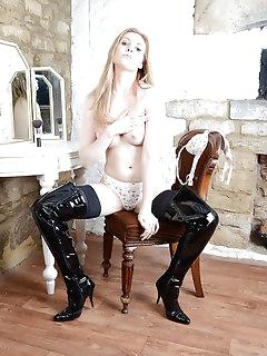 Boots Pics